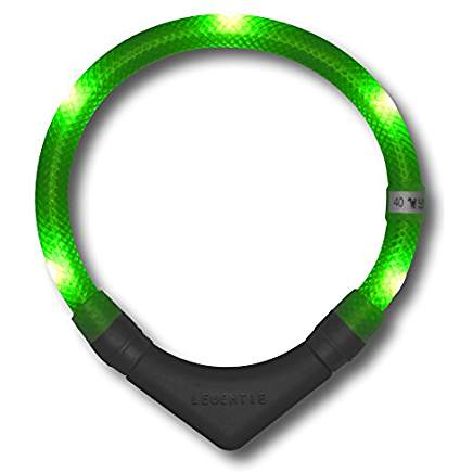 Leucht-Halsband